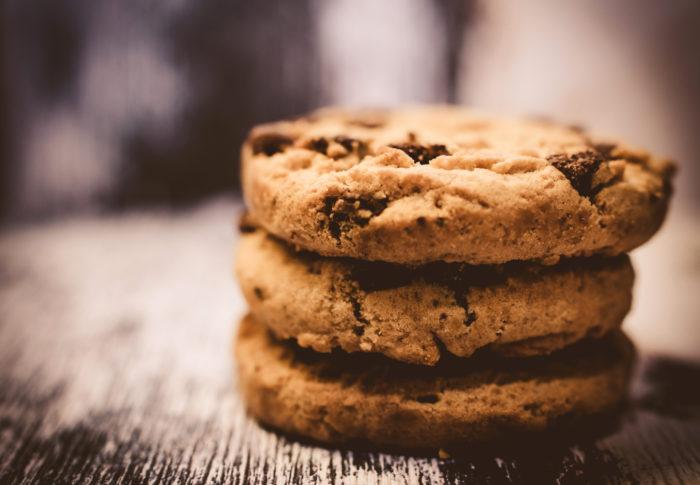 Journal d'une confinée #8 : adieu repères, bonjour cookies