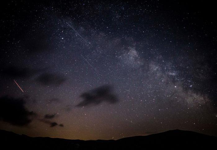 Journal d'une confinée #38 : rallumons les étoiles